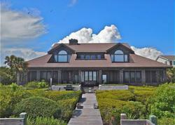 Seabrook Exclusives, a Boutique Vacation Rental Firm on Seabrook Island, SC Adds Two New Oceanfront Properties to Rental Inventory