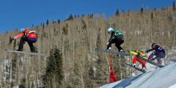 Telluride World Cup at the Telluride Ski Resort