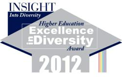 diversity, award, Alliant International University