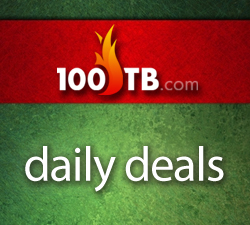 Dedicated Server Daily Deals
