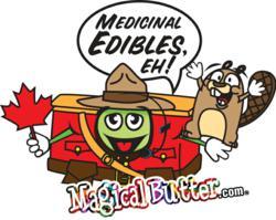 Medicinal Edibles