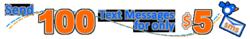 BellVoz - International Text Messages