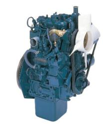 Kubota New and Remanufactured Engines