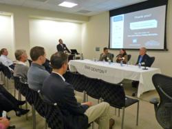 Fifth Silicon Valley BioTalks on Winning Strategies for Clinical Data Integration