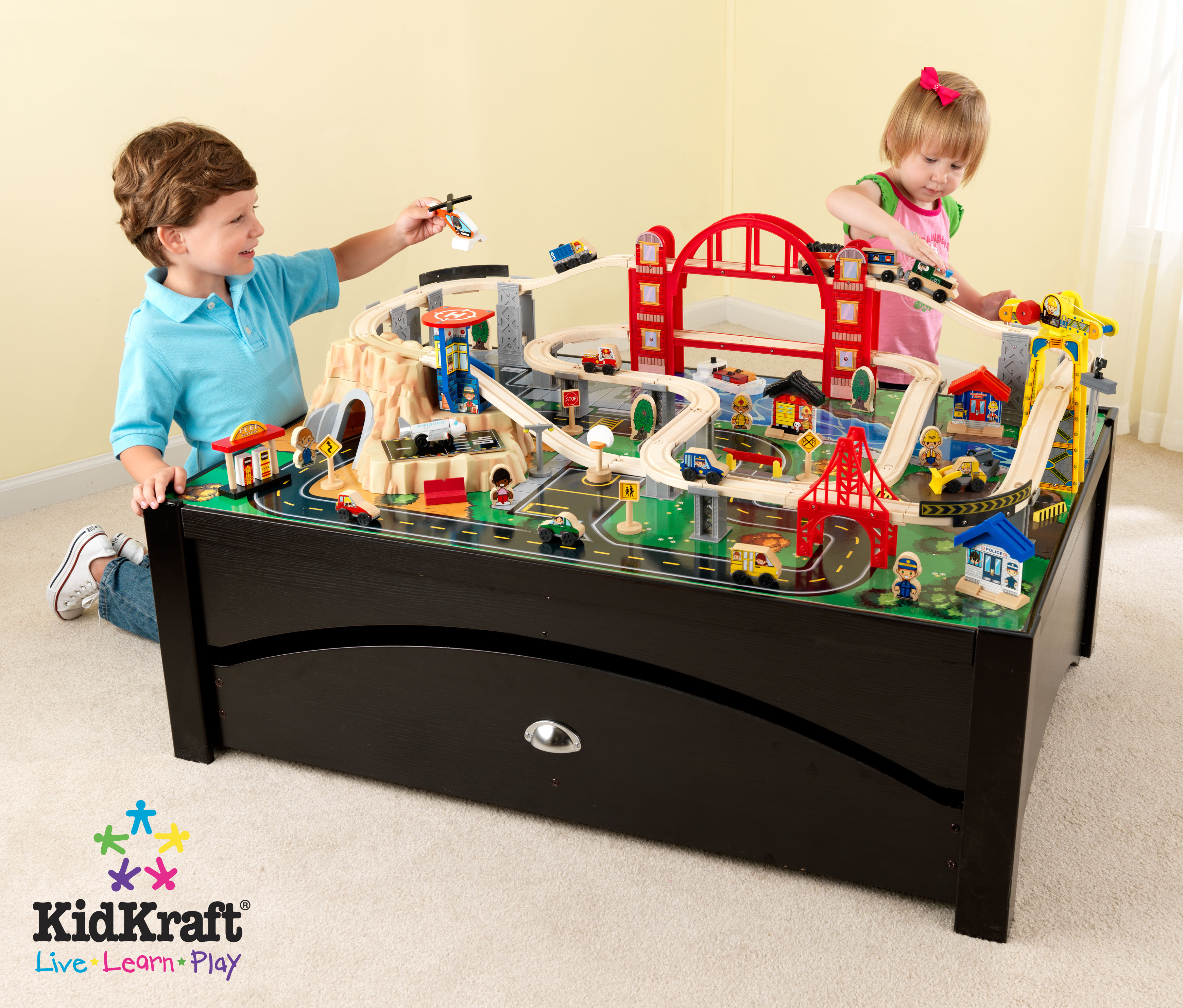 New Unique And Retro Toys For Toddler In Time For 2012