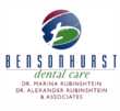 Dr. Marina Rubinshtein Hosts Be Your Own Boss for NYU Dental...