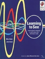 Learning to See is the basis for the value-stream mapping workshop