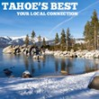 Long Awaited Winter Storm Slams Lake Tahoe, Winter Storm Warning in Effect by TahoesBest.com