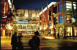 Near Hyatt Hotels of Denver Downtown
