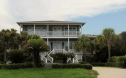 3709 S Fletcher Avenue - Oceanview Home