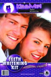 kissMe! Teeth Whitening Kit