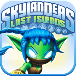 skylanders icon/profile