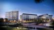 3D Architectural Visualization: Shorenstein Oyster Point Business Park project | ZUM - a 3D Company