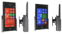 HTC 8X and Nokia Lumia 920 Holders