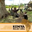 DRE, Inc. and Kenya Relief Partnership Raises Awareness and Funding...