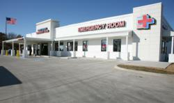 First Choice Emergency Room - Watauga / Fort Worth Location
