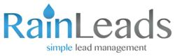 Rain Leads Lead Management Software