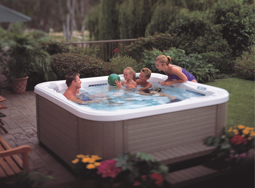 Awesome Hot Tub Cover Lifts Stock Of Bathtub Style