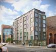 Libertas Student Accommodation in Liverpool