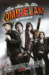 our Zombieland kit contained an additional zombie guidebook, toilet paper and a Twinkie