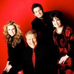 The Rick Webb Family bring soulful melodies to Shipshewana.