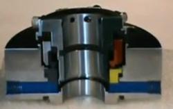 White Mountain Process Sanitary cGMP Mechanical Seal