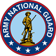 Selected by U.S.National Guard Nationwide