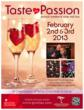 'Taste the Passion' Wine Tour Brings Valentines Festivities to...