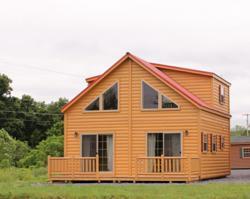 Cayuga Cabin