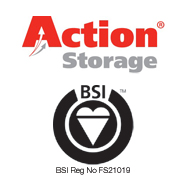 Action Storage Systems:  Quality Management System Registration
