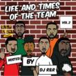 "Blacktop Democracy Releases the ""DJ R&R Presents: Life & Times..."