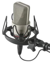 Voice Actors connect with clients at The Voice Realm casting website