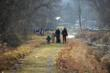America's State Parks Celebrate the New Year with First Day Hikes on January 1, 2013