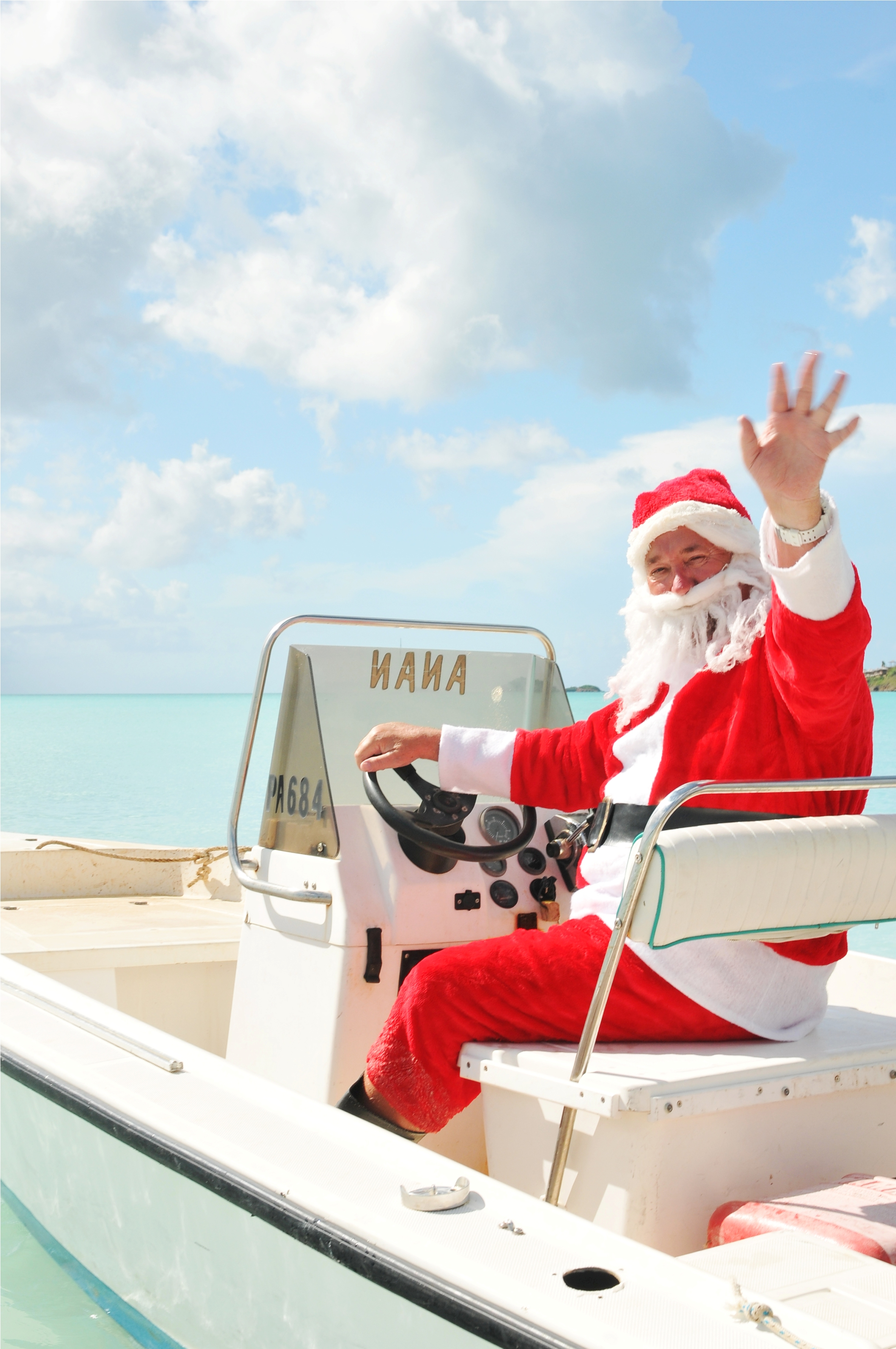 All Inclusive Vacations Christmas