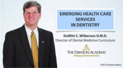 New Dental Continuing Education Curriculum