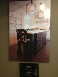 Custom Cabinets and Bathroom Design