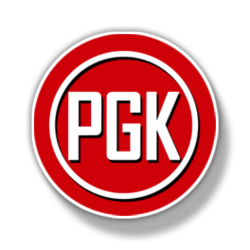 Performance Goal Keeping Logo
