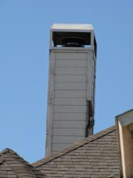 Sorrento Contracting Now Offers Chimney Wood Rot Repair Services In Collin County