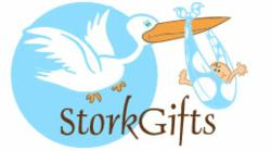 stork gifts, personalized gifts, personalized piggy banks, large piggy banks, personalized baby gifts, personalized jewelry box, personalized step stool, personalized stools