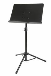 Strukture Conductor Style Music Stands SCMS-BK