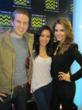 Dexter's Aimee Garcia Dishes Some Dirt on Maria Menounos'...