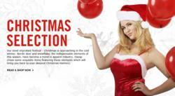 Christmas 2012,  Christmas promotion