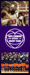 Wes Leonard Heart Foundation