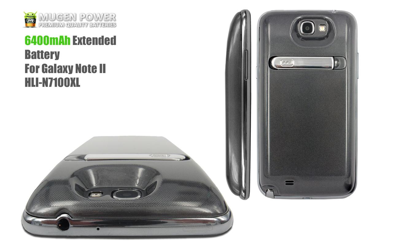 mugen mobile battery