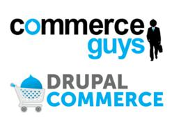 Commerce Guys and Drupal Commerce