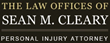 Personal Injury Lawyer Sean M. Cleary was Awarded as an Attorney in...