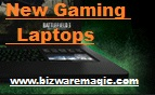 New Gaming Notebooks