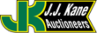 Equipment and Car Auction, Waxahachie, TX, January 26, 2016 through JJ Kane Auctioneers