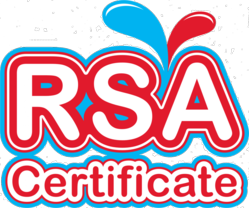 how to find rsa certificate