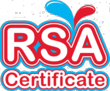 RSA Certificate Hires a New Customer Service Representative